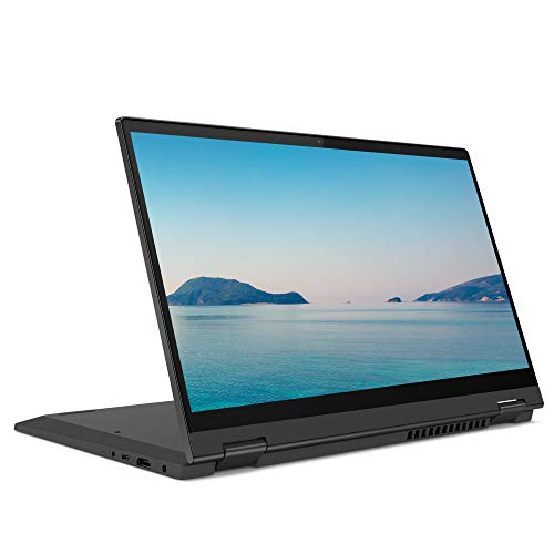 Lenovo IdeaPad Flex 5 15.6 Inch FHD 2-in-1 Laptop - (Intel Core i7, 8 GB RAM, 512 GB SSD, Windows 10 S Mode) - Graphite Grey