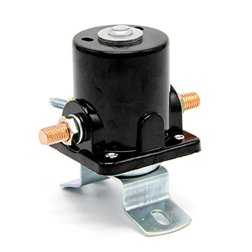 Starter Solenoid Relay Replacement For 12 Volt Ford 2N 8N 9N Tractor 8N-11450...