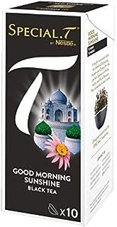 Original Special T - Good Morning Sunshine - Schwarztee - 30 Kapseln 3 Packungen für Nestlé Tee Maschinen - hier bestellen