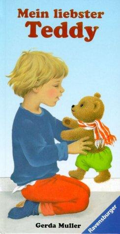 Mein liebster Teddy