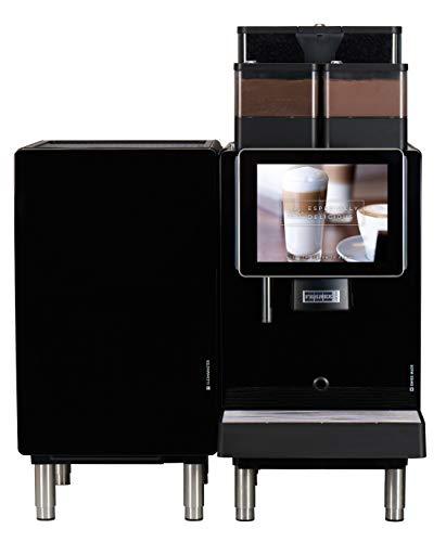 Franke A1000 FM Super Automatic Espresso Machine with SU12 CM FoamMaster™ Fridge (Commercial Use...