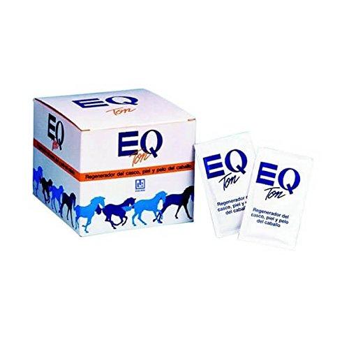 Calier Sac Eq Ton 60 Sobres De 10 Grs. 10 g