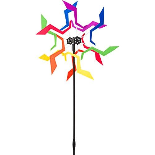 Invento Arrowhead Girouettes Design