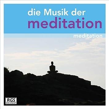 Die Musik Der Meditation