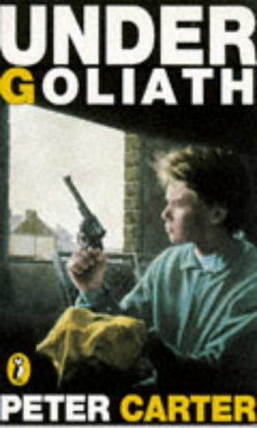 Under Goliath (Puffin Story Books) (Spanish Edition)