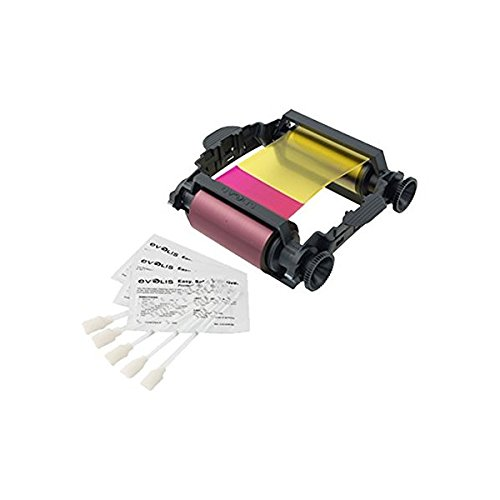 The Excellent Quality Color Ribbon for Prints