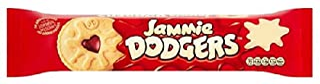 Jammie Dodgers 20X140G