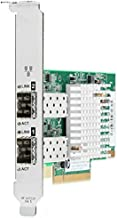 HPE 727055-B21 Ethernet 10GB 2-Port 562SFP+ Adapter