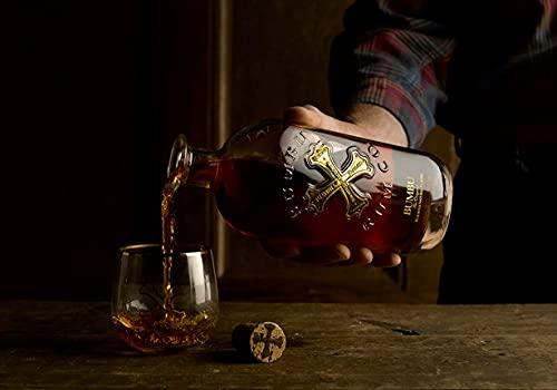 Bumbu Rum Golden (1 x 700 ml) 20773 - 2