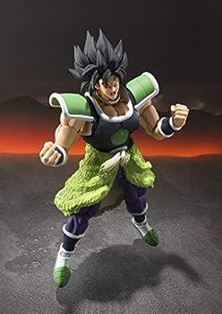 TAMASHII NATIONS S.H Figuarts Broly Dragon Ball Super