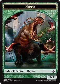 Best hippo deck mtg Reviews