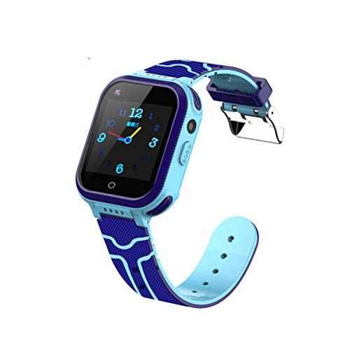 GH-YS Reloj Inteligente para Niños, Reloj De Teléfono A