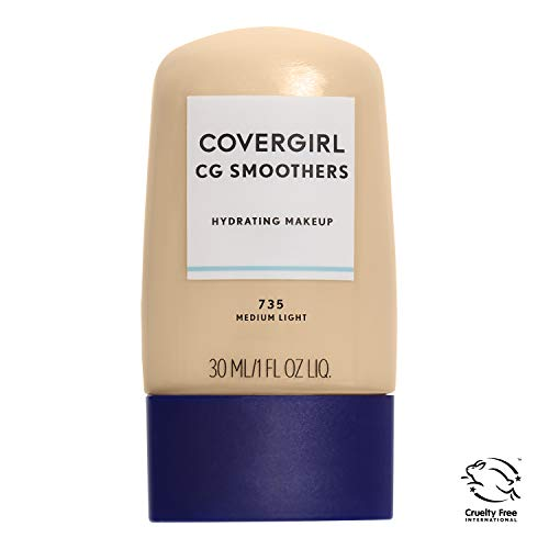 Cover Girl Smoothers Make Up
