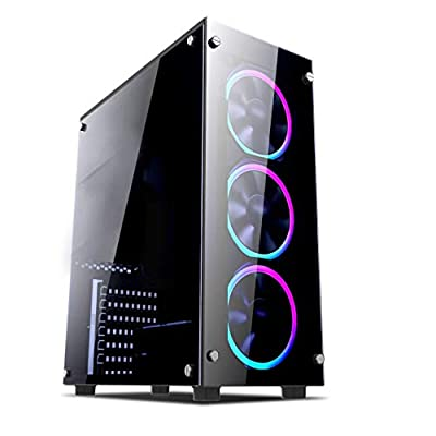 PALICOMP AMD ATHLON 200GE 3.2Ghz - 16GB DDR4-2TB HDD - AMD VEGA 3 Graphics - WiFi - No OS - CAS2W