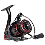 Best Saltwater Fishing Reels - Piscifun Honor XT Fishing Reel - New Spinning Review