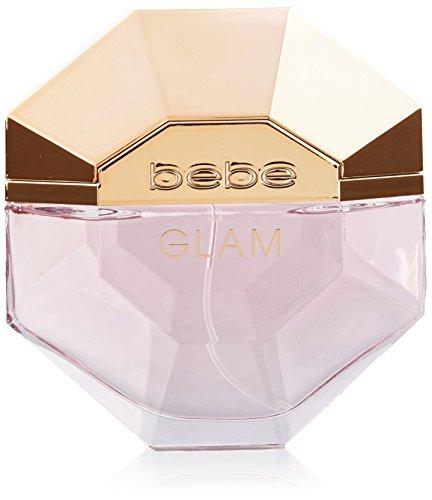 Yves Saint Laurent Bebe Glam EDP Spray for Women, 0.33 Pound