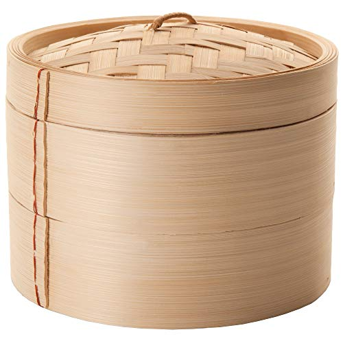 IBILI - VAPORERA Bamboo 10 CM