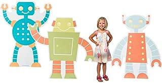 Best robot made of cardboard Reviews