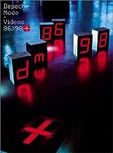 Depeche Mode - Videos 86>98 +