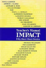 Best impact fifty short stories Reviews
