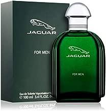 Jaguar By Jaguar For Men. Eau De Toilette Spray 3.4 oz