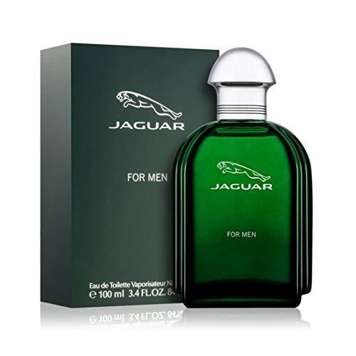 Jaguar für Herren. EAU DE TOILETTE SPRAY 3.4oz (100 ml)