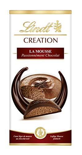 Lindt Mousse au Chocolat Feinherb - 140 g