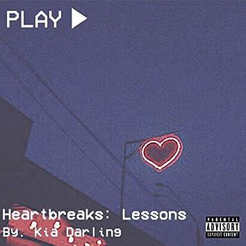 HeartBreaks & Lessons