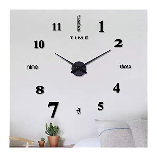 relojes de pared modernos para sala de la marca Without