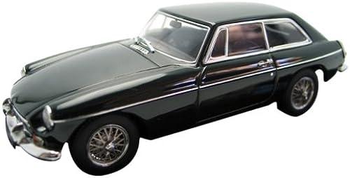 AUTOART 56602 MGB GT Coupe MKII grau