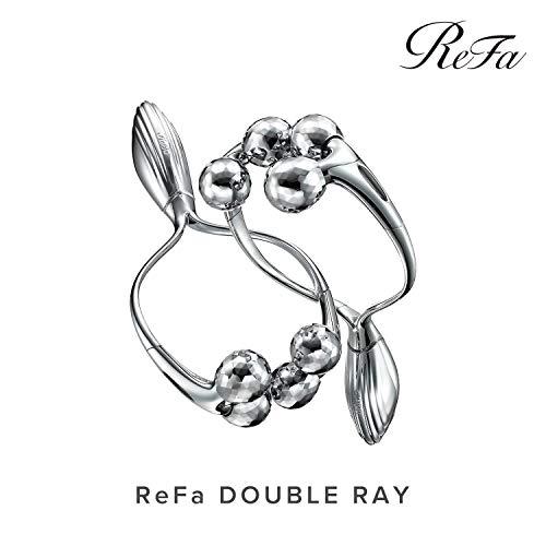 ReFa(リファ)ReFaDOUBLERAY単品