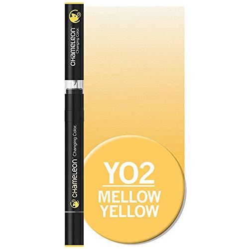 Chameleon Pen Yo2 Mellow Yellow by Chameleon