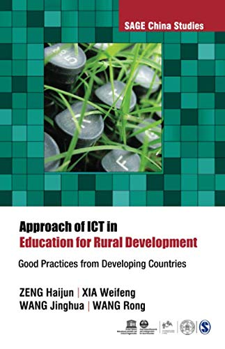 Approach of ICT in Education for Rural Development: Good Practices from Developing Countries