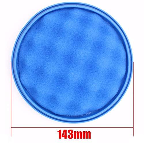 without brand FMN-Home, 1pc Aspirapolvere Accessori Parti Polvere filtri HEPA for Samsung VC-F700G VC-F500G Scatola Metallica VU7000 VU4000, SU10F40 ** ** SC18F50