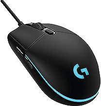 Logitech G Pro Gaming FPS Mouse (Renewed) [video game]