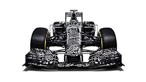 Lilarama USA 2015-Formula1-Red-Bull-Racing-RB11-V2-Super Car Classic Car - Giant Poster Print - Cool Wall Decor Art Print Poster