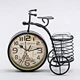 WHFY Soporte De Metal para Macetero De Bicicleta De Hierro, Plant Stand Puesto...