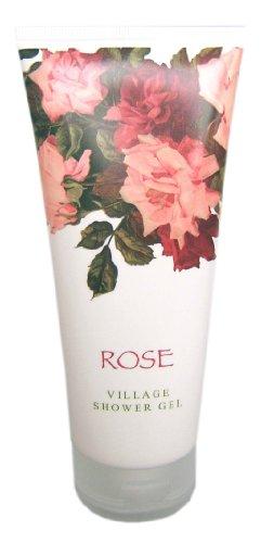Gel de Ducha Village Rose, 200ml