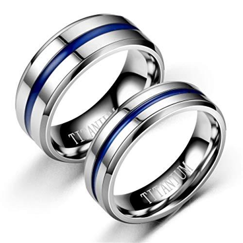 シンプルスタイル カップルリング 金属アレルギー対応 肌に優しい サージカルステンレス 指輪 メンズ リング レディース リング 婚約指輪 結婚指輪 11−25号揃え (21メンズ15)