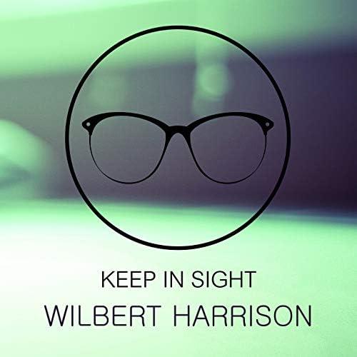 ウィルバート・ハリソン