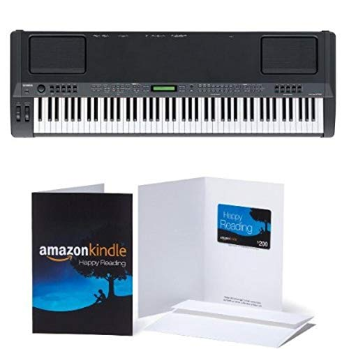 Find Discount Yamaha CP300 Stage Piano with $200 Amazon Gift Card