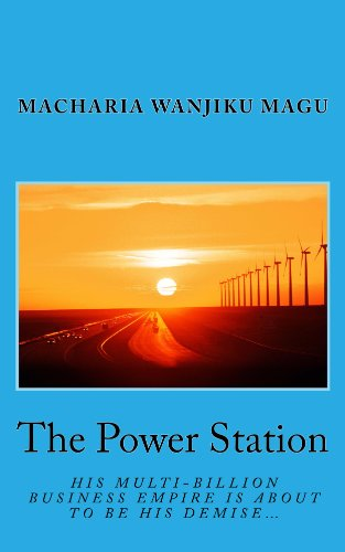 The Power Station (English Edition)