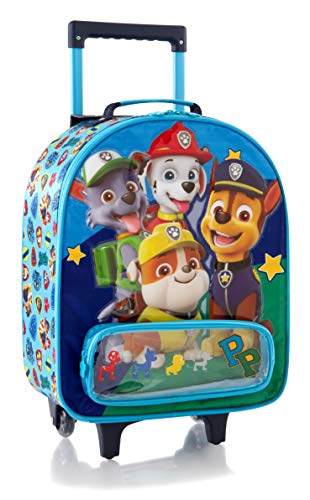 Heys America Nickelodeon Paw Patrol 18' Upright Carry-On Luggage