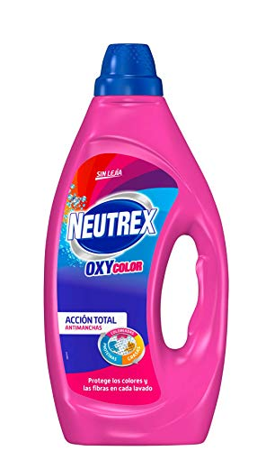 Neutrex Oxy Color Quitamanchas - 1600 ml