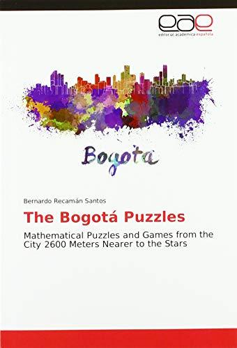 Recamán Santos, B: Bogotá Puzzles