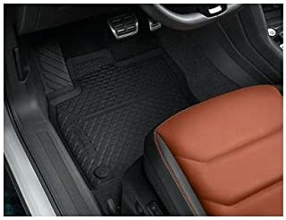 VW Gummimatte vorne und hinten, Tiguan Allspace ab Mj. 2018 5NL06150082V