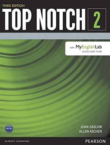 top notch workbook - 6