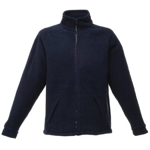 Regatta Sigma - Veste polaire épaisse - Homme (XL) (Bleu marine)