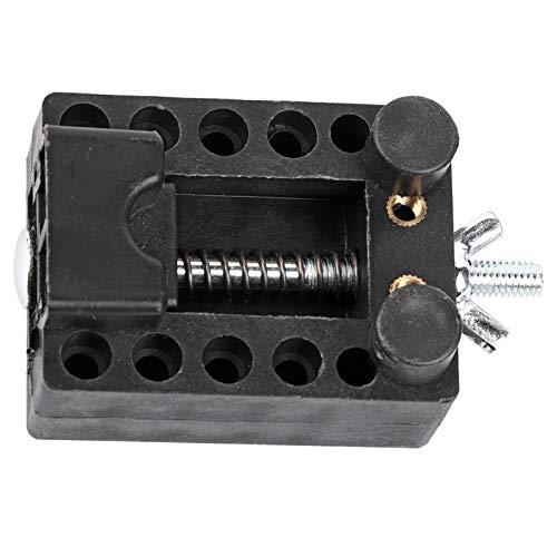 Kit de relojero de 14 piezas, herramienta de reparación de relojes, para reparar relojes de amantes de los relojes