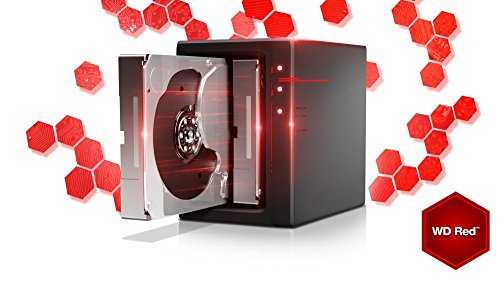 Western Digital - Red 3TB SATA 6 Gb/s
